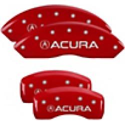 2014 Acura TL Brake Caliper Cover MGP
