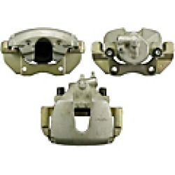 2007 Ford Focus Brake Caliper Centric found on Bargain Bro India from JC Whitney for $54.14