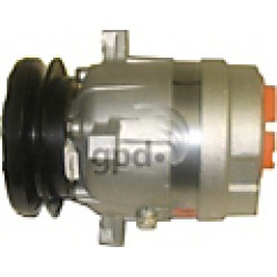 1993 Pontiac LeMans A/C Compressor GPD found on Bargain Bro Philippines from JC Whitney for $316.93