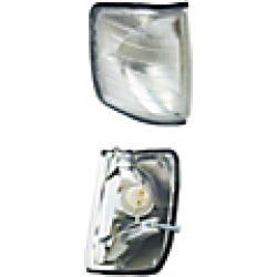 1989 Mercedes Benz 190D Turn Signal Light APA/URO Parts found on Bargain Bro India from JC Whitney for $76.45