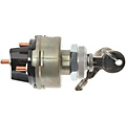 1965 Jeep Wagoneer Ignition Switch Standard Motor Products found on Bargain Bro India from JC Whitney for $55.42