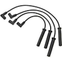 2002 Saturn SC1 Spark Plug Wire AC Delco found on Bargain Bro India from JC Whitney for $53.62