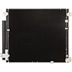 2009 Cadillac SRX A/C Condenser Spectra Premium found on Bargain Bro India from JC Whitney for $272.23