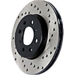 2005 BMW 525i Brake Disc StopTech found on Bargain Bro India from JC Whitney for $183.97