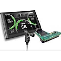 2001 Ford F-450 Super Duty Performance Package Edge Products