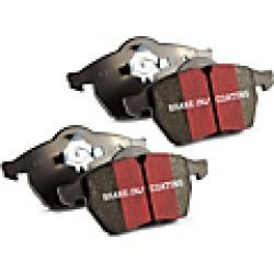 2008 Infiniti G35 Brake Pad Set EBC Brakes found on Bargain Bro Philippines from JC Whitney for $51.49