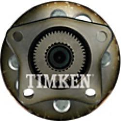 2002 Toyota Corolla Wheel Hub Timken found on Bargain Bro India from JC Whitney for $254.03