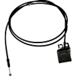 2001 Toyota Camry Hood Cable Dorman found on Bargain Bro India from JC Whitney for $79.97