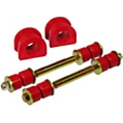 2000 GMC C2500 Sway Bar Bushing Prothane found on Bargain Bro India from JC Whitney for $44.10
