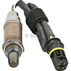 1999 Mercedes Benz S600 Oxygen Sensor Bosch found on Bargain Bro India from JC Whitney for $230.00