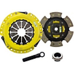 1999 Saturn SC2 Clutch Kit ACT found on Bargain Bro India from JC Whitney for $573.00