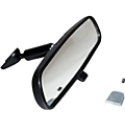 2010 Dodge Charger Rear View Mirror Crown Automotive