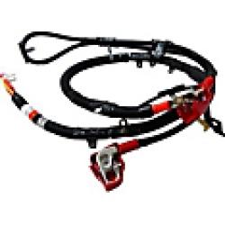 2016 Lincoln MKX Starter Cable Motorcraft found on Bargain Bro India from JC Whitney for $431.93