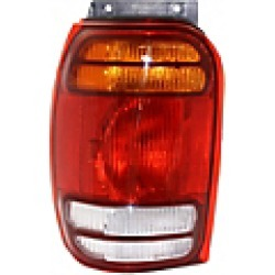 2001 Ford Explorer Tail Light ReplaceXL found on Bargain Bro India from JC Whitney for $111.31