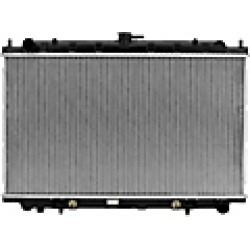 1999 Infiniti I30 Radiator CSF found on Bargain Bro India from JC Whitney for $172.13