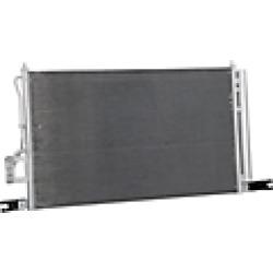 2009 Hyundai Santa Fe A/C Condenser Garage-Pro found on Bargain Bro India from JC Whitney for $171.66