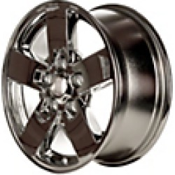 2010 Jeep Commander Wheel Coast To Coast found on Bargain Bro India from JC Whitney for $545.19