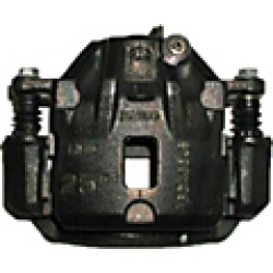 2001 Kia Optima Brake Caliper Centric