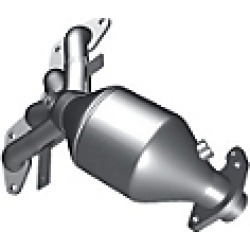 2005 Honda Civic Catalytic Converter Magnaflow found on Bargain Bro Philippines from JC Whitney for $747.29