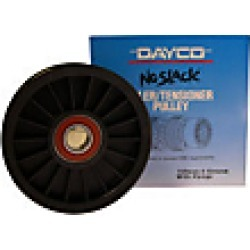 1997 Toyota Celica Accessory Belt Idler Pulley Dayco found on Bargain Bro Philippines from JC Whitney for $78.58