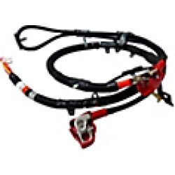 2012 Ford Focus Starter Cable Motorcraft found on Bargain Bro India from JC Whitney for $68.31