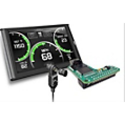 1999 Ford F-450 Super Duty Performance Package Edge Products