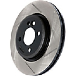 2018 Land Rover Range Rover Brake Disc StopTech found on Bargain Bro India from JC Whitney for $172.75