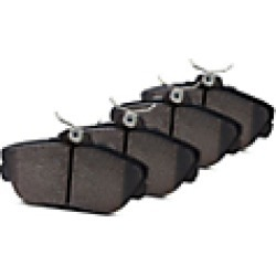 2015 Mini Cooper Brake Pad Set StopTech found on Bargain Bro India from JC Whitney for $28.74