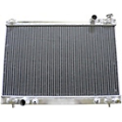1995 Mazda 929 Radiator Liland found on Bargain Bro India from JC Whitney for $156.00