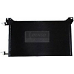 2012 GMC Yukon XL 1500 A/C Condenser Denso found on Bargain Bro India from JC Whitney for $186.63