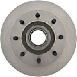 1983 Ford E-250 Econoline Brake Disc Centric