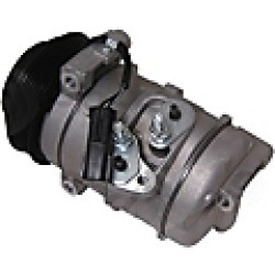 2006 Jeep Liberty A/C Compressor GPD found on Bargain Bro India from JC Whitney for $455.57