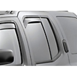 2011 Chevrolet Silverado 1500 Window Visor WeatherTech