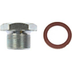 1967 Jeep Wagoneer Oil Drain Plug Dorman found on Bargain Bro India from JC Whitney for $19.78