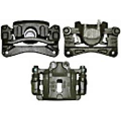 2012 Hyundai Veracruz Brake Caliper Centric found on Bargain Bro India from JC Whitney for $85.59
