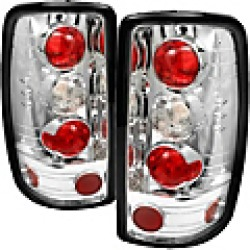 2000 GMC Yukon XL 1500 Tail Light Spyder found on Bargain Bro India from JC Whitney for $256.35