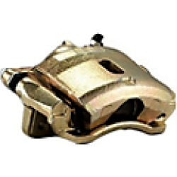2004 Mitsubishi Lancer Brake Caliper Centric found on Bargain Bro India from JC Whitney for $97.66