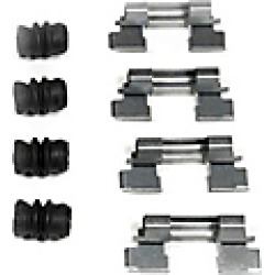 2006 Mercedes Benz CLS55 AMG Brake Hardware Kit Centric found on Bargain Bro India from JC Whitney for $26.61