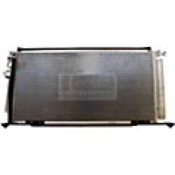 2003 Mitsubishi Lancer A/C Condenser Denso found on Bargain Bro India from JC Whitney for $261.56