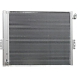 2018 Dodge Grand Caravan A/C Condenser CSF found on Bargain Bro India from JC Whitney for $184.84