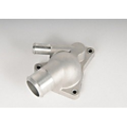 2009 Cadillac SRX Thermostat Housing AC Delco found on Bargain Bro India from JC Whitney for $63.24