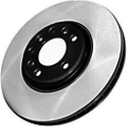 2002 Mercury Cougar Brake Disc Centric