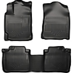 2011 Toyota Venza Floor Mats Husky found on Bargain Bro Philippines from JC Whitney for $271.95