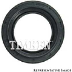 1982 Honda Accord Input Shaft Seal Timken found on Bargain Bro India from JC Whitney for $16.57