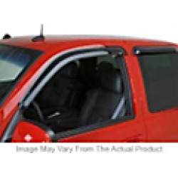 2008 Toyota Corolla Window Visor Wade found on Bargain Bro India from JC Whitney for $118.65