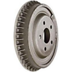 2004 Nissan Frontier Brake Drum Centric