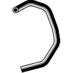 1991 Dodge Ram 50 Heater Hose Gates found on Bargain Bro India from JC Whitney for $35.42