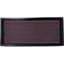 1991 Volkswagen Jetta Air Filter K&N found on Bargain Bro India from JC Whitney for $87.99