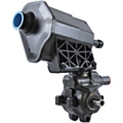 2007 Dodge Durango Power Steering Pump AC Delco found on Bargain Bro India from JC Whitney for $123.53