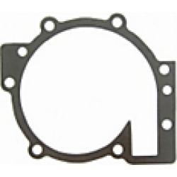 2011 Volvo S40 Water Pump Gasket Fel Pro found on Bargain Bro Philippines from JC Whitney for $23.22